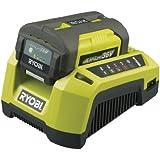 Ryobi BCL3620 Chargeur de Batterie pour Tabouret 36 V