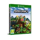 Xbox One Minecraft Base Game - Limited Edition, Pegi 7, Console Xbox One,  Microsoft Studios, Mojang