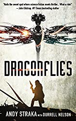 Dragonflies (Parts 1 & 2) (English Edition)