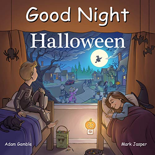 Good Night Halloween (Good Night Our World) (English Edition)