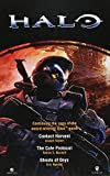 Halo Boxed Set: Contact Harvest / The Cole Protocol / Ghosts of Onyx