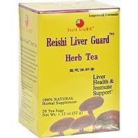 Reishi Liver Guard 20 BAG