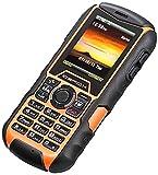 IceFox (TM) Dual Sim Outdoor Handy,2,0 Zoll Display,IP68 Wasserdicht,Stoßfest, Rugged Handy Ohne Vertrag,Versand aus Deutschland - 4