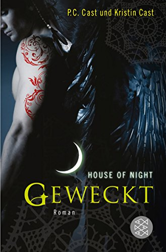 Preisvergleich Produktbild Geweckt: House of Night