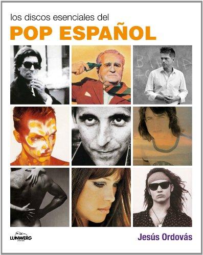 Los discos esenciales del pop español