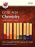 New Grade 9-1 GCSE Chemistry for AQA: Student Book with Online Edition