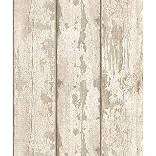 Arthouse Wallpaper, White