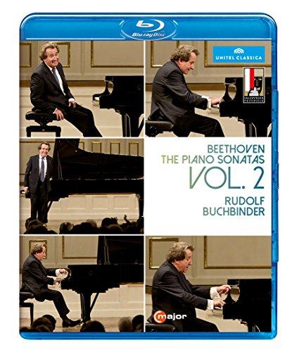 Buchbinder-Beethoven-Klaviersonaten-Vol-2-Salzburger-Festspiele-2014-Blu-ray