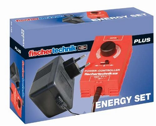 Fischertechnik 30182 - Energy set