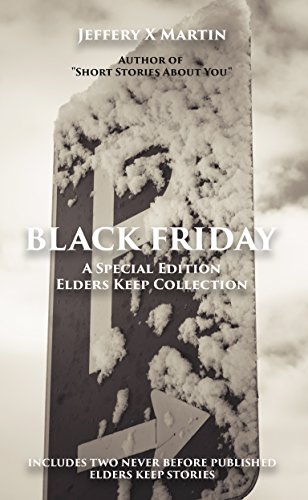 Black Friday: An Elders Keep Collection Special Edition (English ...