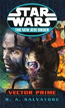Star Wars: The New Jedi Order - Vector Prime