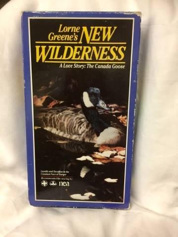 Preisvergleich Produktbild Canada Goose [VHS]
