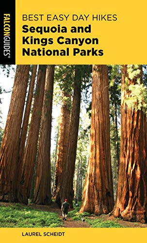 Best Easy Day Hikes Sequoia and Kings Canyon National Parks (Best Easy Day Hikes Series) (English Edition)