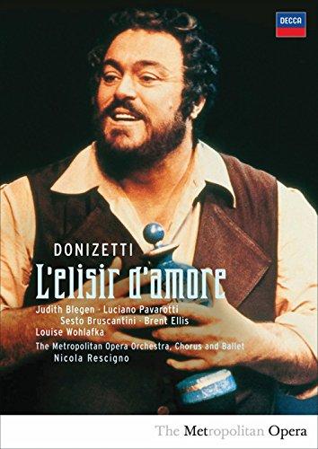 Donizetti, Gaetano - L'elisir D'amore (GA)