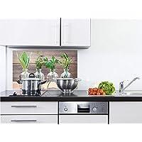 Suchergebnis auf Amazon.de für: küchenrückwand glas: Küche, Haushalt ...