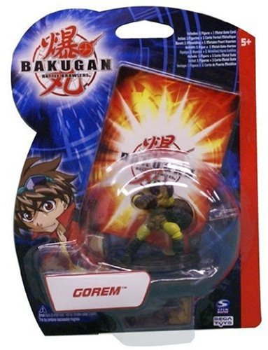 Upper Deck 221203�2�Bakugan, 2�Inch
