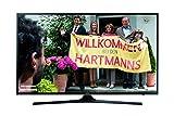 Abbildung Samsung KU6079 176 cm (70 Zoll) Fernseher (Ultra HD, Triple Tuner, Smart TV)