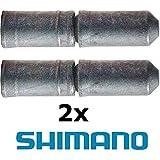 Shimano Kettennietstifte Kettenniet für Ketten (2er Pack)