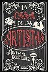 La Casa de los Artistas par Rodríguez