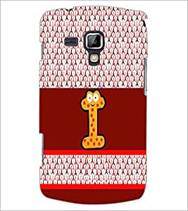 PrintDhaba GRANDbet I D-3388 Back Case Cover for SAMSUNG GALAXY S DUOS 2 S7582 (Multi-Coloured)