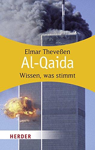 Al-Qaida: Wissen, was stimmt (HERDER spektrum)