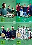 In aller Freundschaft - Staffel 19+20 (22 DVDs)