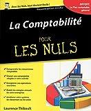 Comptabilité Pour les Nuls, 2e édition (French Edition)
