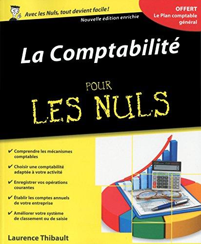 Comptabilité Pour les Nuls, 2e édition