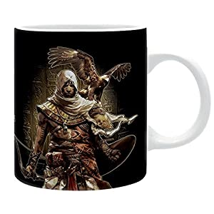 Assassin's Creed – Origins Bayek & Senu Tasse