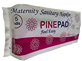 Hygiene and eco-friendly Maternity pad for new mom combo pack (4 Pack)