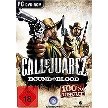 Call of Juarez: Bound in Blood (Uncut)