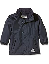 Result Jungen Storm Stuff Reversible Waterproof Jacket