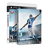 Madden NFL 16 & SteelBook (Amazon Exclusive) - PlayStation 3 by Electronic Arts