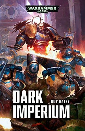 Dark Imperium (Warhammer 40,000 Book 1)