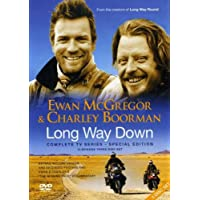 Long Way Down