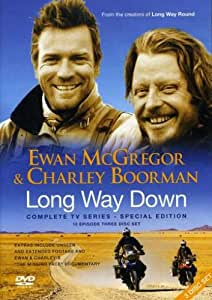 Long Way Down [UK Import]