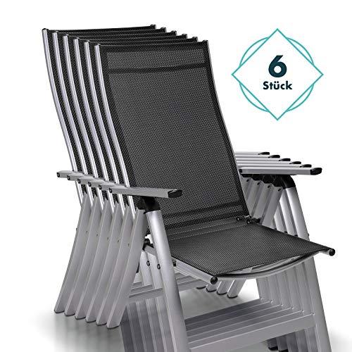 Bevorzugt Homeoutfit24 Gartenstühle online kaufen | Möbel-Suchmaschine KN02