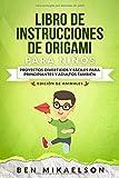 Best Libros de los niños de Navidad - Libro de Instrucciones de Origami para Niños Edición Review