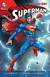Superman Vol. 2: Secrets & Lies (The New 52) (Superman - New 52!)