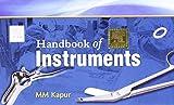 Handbook of Instruments