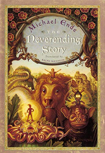 The Neverending Story (English