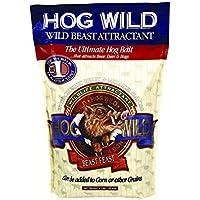 Hog Wild color attrattivo granulare para Wildschweine