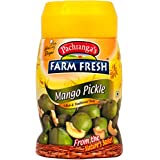 Pachranga's Farm Fresh Mango Pickle - 1kg