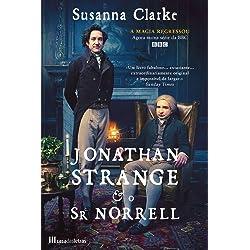 Jonathan Strange & Sr. Norrell -- Premio Hugo 2005 a la mejor novela