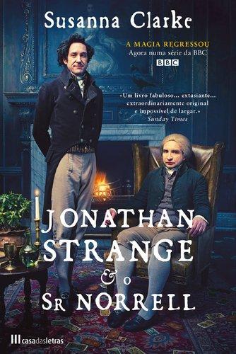 Jonathan Strange & Sr. Norrell