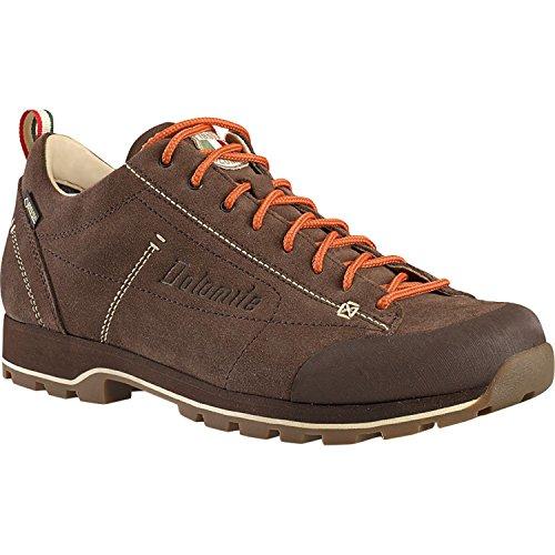 Dolomite, Chaussures montantes pour Homme Marron