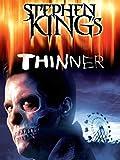 Thinner, Stephen King's