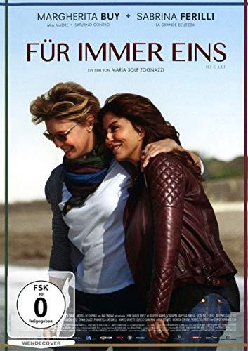 FÜR IMMER EINS - Original Kinofassung (OmU)