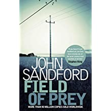 Field of Prey (Lucas Davenport Book 24)