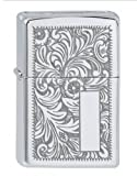 Zippo 2000666 Nr. 24328 Venetian (front only)
